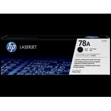 Cartucho original de tóner negro HP 78A LaserJet(CE278A)