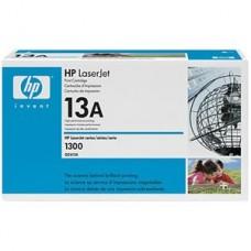 Cartucho original de tóner negro HP 13A LaserJet(Q2613A)