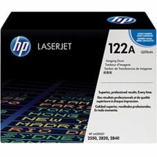 Tambor de formación de imágenes HP 122A LaserJet(Q3964A)