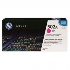 Cartucho original de tóner magenta HP 502A LaserJet(Q6473A)