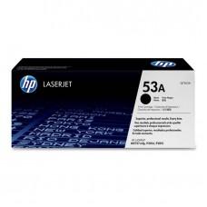 Cartucho original de tóner negro HP 53A LaserJet(Q7553A)