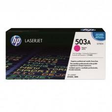 Cartucho original de tóner magenta HP 503A LaserJet(Q7583A)