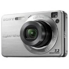 Cámara Digital Sony Cybershot DSC-W110