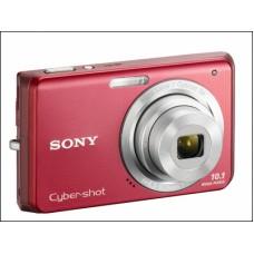 Cámara Digital Sony Cybershot DSC-W180