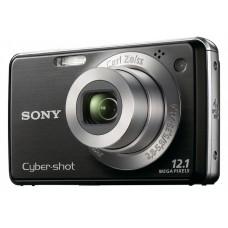 Cámara Digital Sony Cybershot DSC-W220