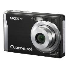 Cámara Digital Sony Cybershot DSC W90