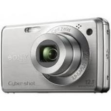 Cámaras Digitales Sony Cybershot DSC-W210