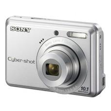 Cámaras Digitales Sony Cybershot DSC-S930
