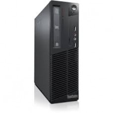 PC ThinkCentre M72e SFF