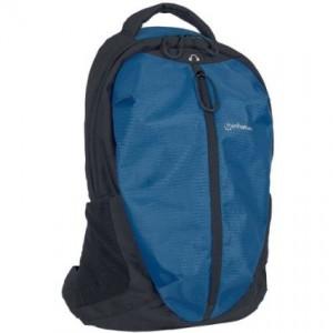 Mochila Airpack 15.6 Pulgadas Manhattan 439718 Azul