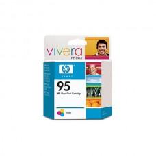 Paquete de 6 Cartuchos N 95 Tricolor para Impresora DJ 6540