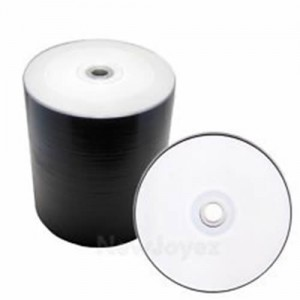 Campana de 50 DVD-R16X Power Disc