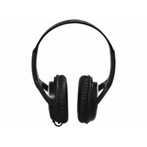 Audifonos Inalambricos de Alta Calidad 5 Funciones en 1 MP3, MP4, Audio, PC, CD, DVD