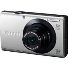 Camara Canon A3400IS