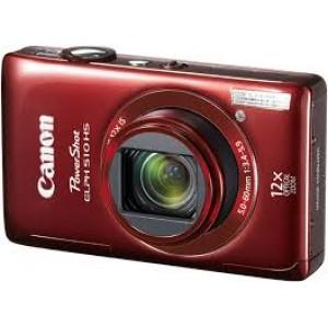 Cámara Digital Canon Elph 510HS 12.1MP