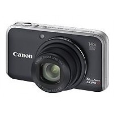 Camara Canon Powershot SX 210 IS