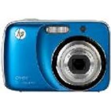 Cámara Fotográfica Digital Azul HP CW450