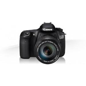 Camara Digital Canon EOS 60D con Lente 18-135mm