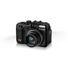 CAMARA DIGITAL POWERSHOT G12 10MP Envio Gratis