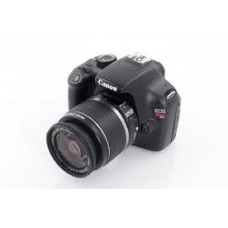 Camara Digital Canon EOS Rebel T3 12.2 MP Envio Gratis