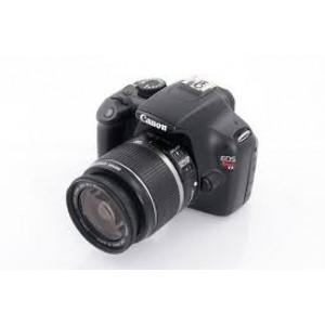 Camara Digital Canon EOS Rebel T3 12.2 MP Envio Gratis