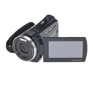 Videocámara Digital  HP V5060H