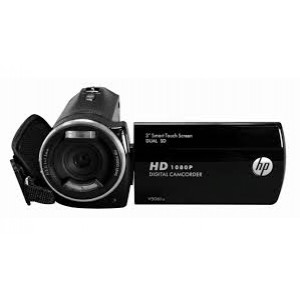 Videocámara Digital  HP V5061U