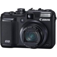 Cámara Digital Canon G10