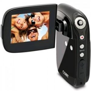 Cámara CAM4000 SNAPP Mini Digital Camcorder