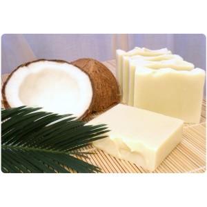 Paquete de 5 Jabones de Coco con Vitamina E de 40 gramos