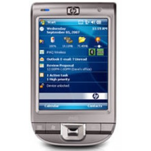 Palm HP IPAQ 116