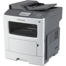Impresora Laser Multifuncional MX410DE