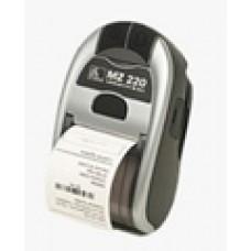 Impresora Portatil Zebra MZ320i DT 3IN 203 DPI BT 2.1 USB IRDA