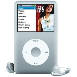 Promoción iPod Nano 4GB