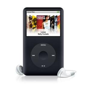 iPods Classic 160GB
