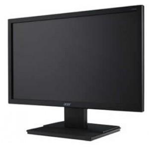 "Monitor Acer 22"" V226HQL LCD 1920X1080 VGA"