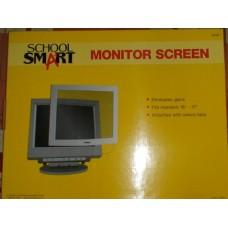 Protector para Monitor de Computadora 16-17 Pulgadas