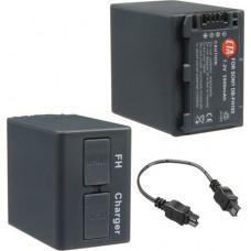 Bateria de Camara Sony NP FH40
