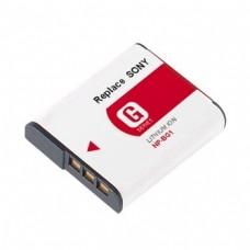 Bateria para Camaras Digitales Sony Modelo NP-BG1