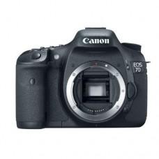 Cámara Canon EOS 7D SLR