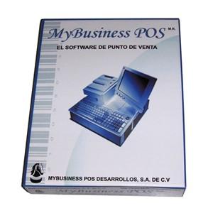 SOFTWARE MY BUSINESS POSS PUNTO DE VENTA 2011