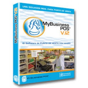 Software MyBusinessPos 2012 Punto de Venta