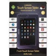 "Tableta Craig 7"" con Sistema Operativo Android 4.0"