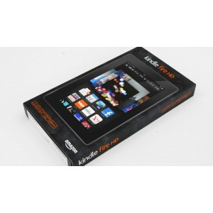Kindle Fire HD 7 8GB Wifi Bluetooth Camara Incluida