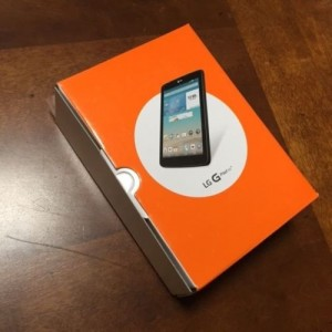 Tableta y Celular LG G Pad 7 Pulgadas 4G GSM 16GB Desbloqueado